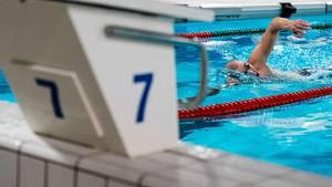 Nachrichten Deutschland Deutschland Schwimmen