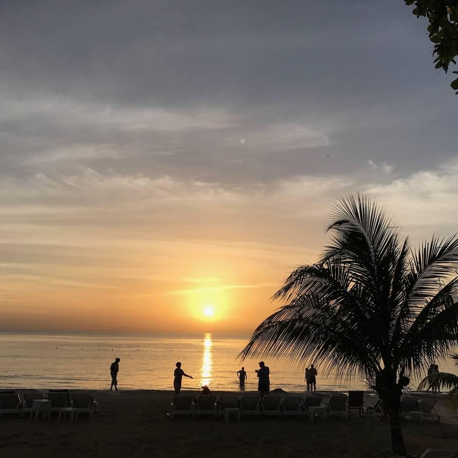 Die Morgenlage: Schweres Erdbeben der Stärke 7,7 zwischen Kuba und Jamaika