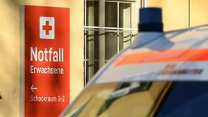 Coronavirus: Erster Verdachtsfall in NRW bestätigt