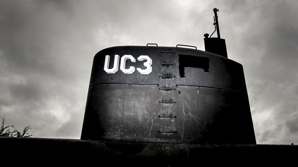 "U-Boot ""UC3 Nautilus"""
