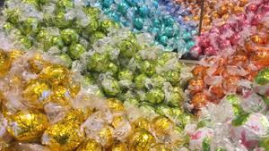 Die süße Verlockung - Schokolade und Co. gibt es heute fast immer und überall