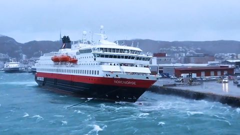 MS Nord Norge
