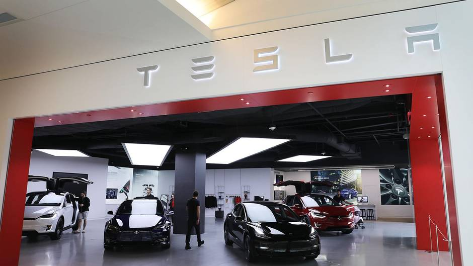 Tesla fährt zweiten Quartalsgewinn in Folge ein