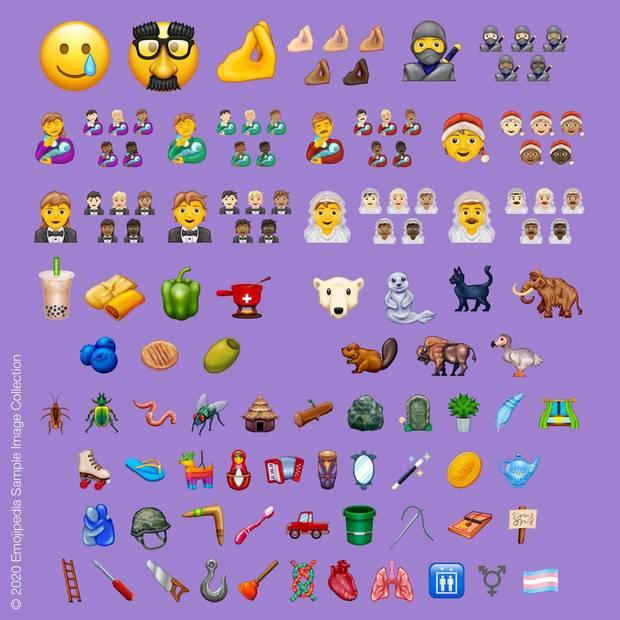 Neue Emojis Iphone 4