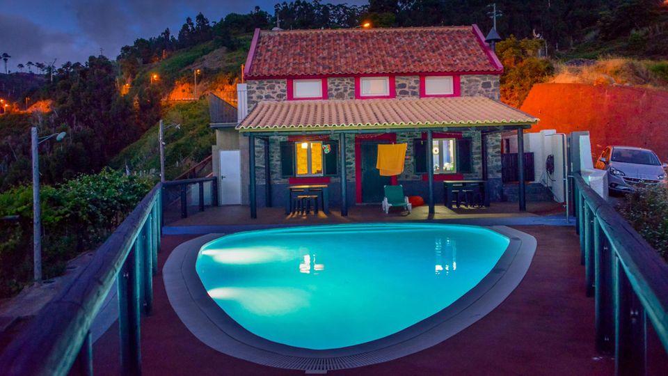 Ferienimmobilien: Rendite mit Meerblick: So wird das Ferienhaus zur Geldanlage