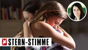 Missbrauch beschäftigt oft die ganze Familie