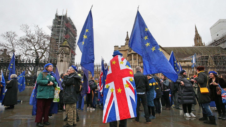 Heute verlässt Großbritannien die Europäische Union