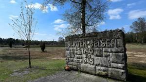 Die KZ-Gedenkstätte Bergen-Belsen