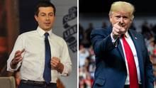 US-Vorwahlen: Wer ist Pete Buttigieg? Und was sind seine Chancen gegen Trump?
