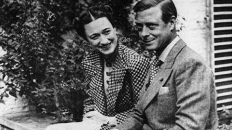 Auf vielen Bildern ist die Liebe des Paares zu erkennen.