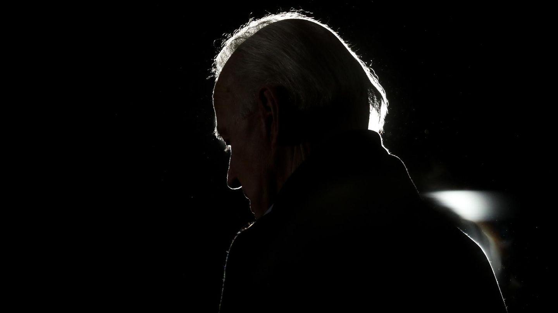 Über lange Strecken galtEx-US-Vizepräsident Joe Biden als Favorit – nun zog BernieSanders an ihm vorbei