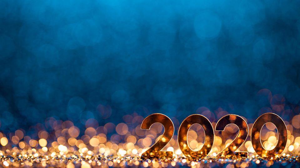 Die 2020 machte den palindromischen Tag möglich.