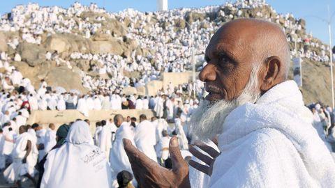 Berg Arafat