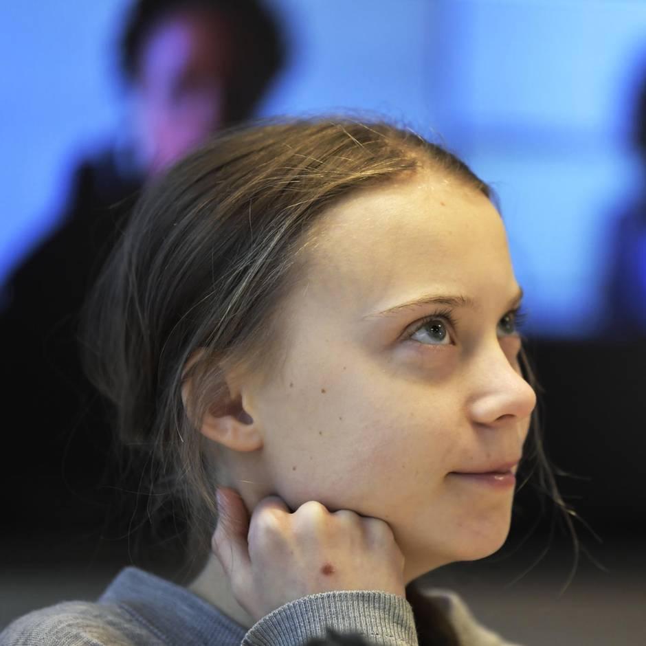 Auszeichnung für Klimaaktivistin: Greta Thunberg soll noch eine Chance auf Friedensnobelpreis bekommen