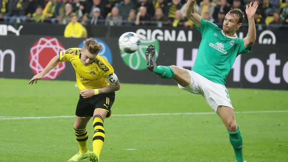 DFB-Pokal: die Achtelfinal-Sppiele im (Free-)TV
