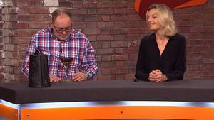 Bares für Rares: Walter Lehnertz und Susanne Steiger