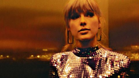 Musikfilm über Taylor Swift