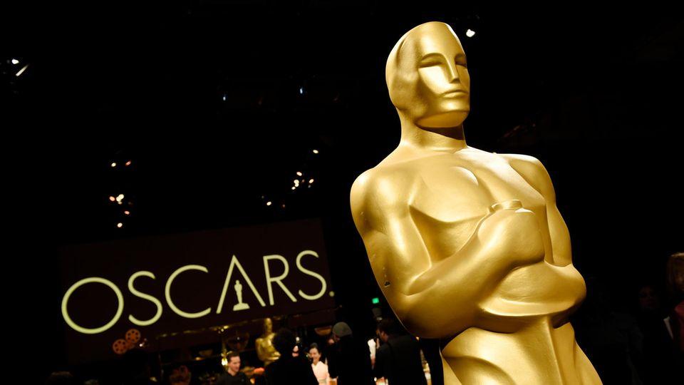 In Hollywood werden wieder die Oscars verliehen