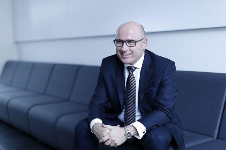 Skoda-Chef Bernhard Maier ist in Indien zum Erfolg verdammt