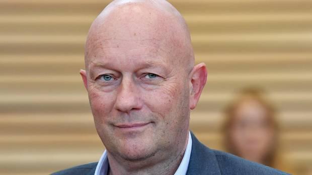 FDP-Kandidat Thomas Kemmerich ist neuer Ministerpräsidenten Thüringens