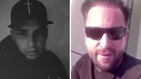 Pietro Lombardi macht sich über ein Video von Michael Wendler lustig