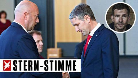 Micky Beisenherz über die FDP