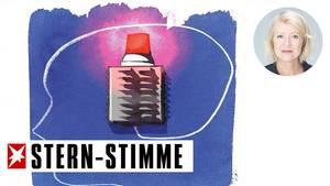 Meike Winnemuth über die alltägliche Schusseligkeit und was dagegen helfen könnte