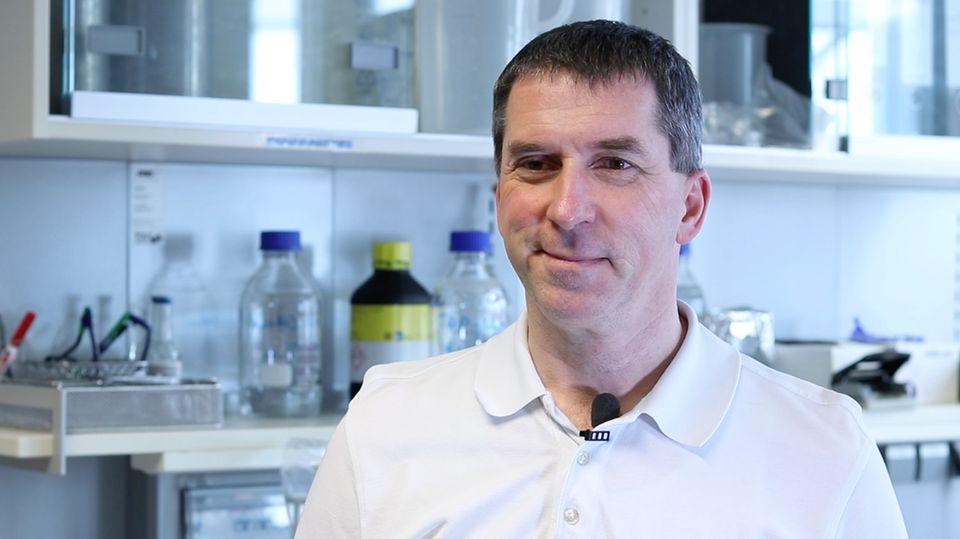 Prof. Dr. med. Johannes Knobloch