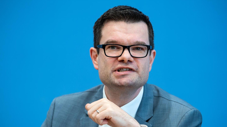 Marco Buschmann, Erster Parlamentarischer Geschäftsführer der FDP-Bundestagsfraktion