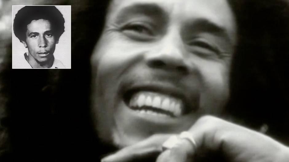 Geburtstag: Bob Marley wäre heute 75 Jahre alt geworden: Das Leben der Reggae-Legende