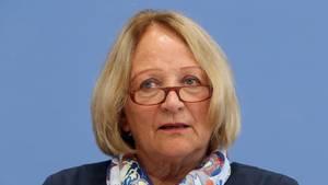 FDP-Politikerin Sabine Leutheusser-Schnarrenberger