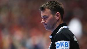 Die Trennung vom bisherigen Bundestrainer Christian Prokop hat die Mannschaft kalt erwischt