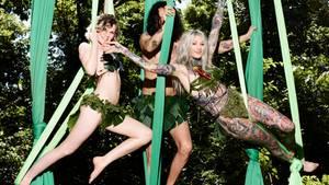 GNTM 2020: Transgender-Model Lucy sorgt für Wirbel