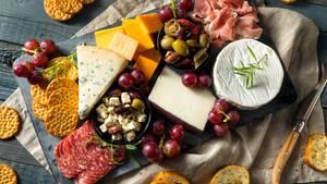 Steuer auf Käse, Wurst, Eier und Milch
