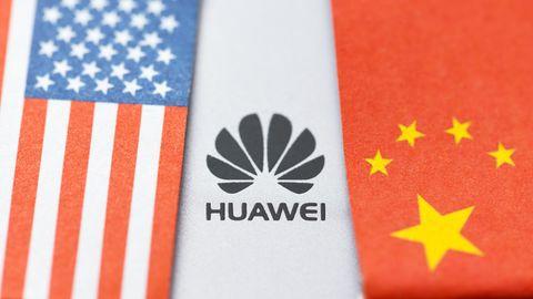 Huawei geriet wie kein anderer Konzern zwischen die Fronten des US-chinesischen Handelsstreits.