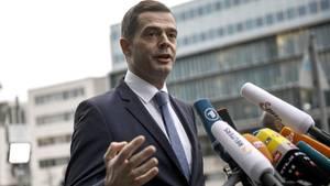 CDU: Mike Mohring – Vorerst keine Neuwahl in Thüringen