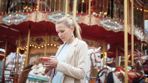 Journalistin und Autorin Nena Schink