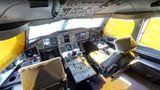 15 Jahre: Ganz vorne dabei im A380 Eine Sehenswürdigkeit der anderen Art gibt es in Dubai. Statt schöner Landschaften erlaubt Google hier den exklusiven Einblick in das Cockpit eines Airbus A380. Der Rest des Giganten lässt sich natürlich auch erkunden.