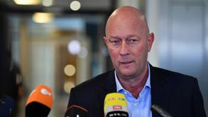 FDP-Politiker Thomas Kemmerich