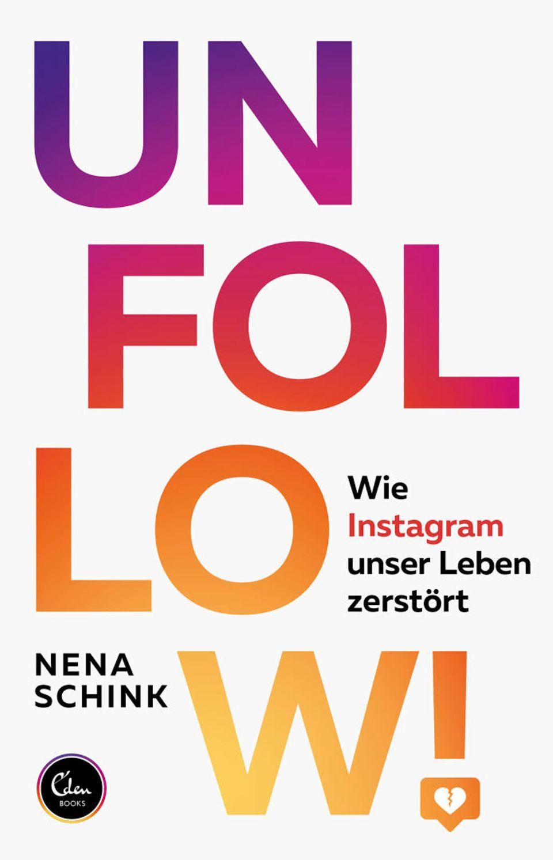 """Buch """"Unfollow!"""""""