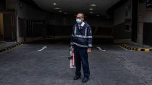 Die Zahl der Corona-Infektionen steigt in China rasant