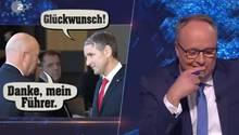 """Die """"heute show"""" spottete über Kurzzeit-Ministerpräsident Kemmerich"""