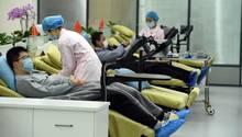 Zahlreiche Pharmaunternehmen arbeiten an Impfstoff oder Therapie für das Coronavirus