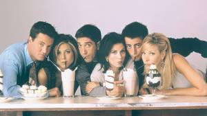 """Friends""-Comback angeblich perfekt: Reunion-Special in Planung"