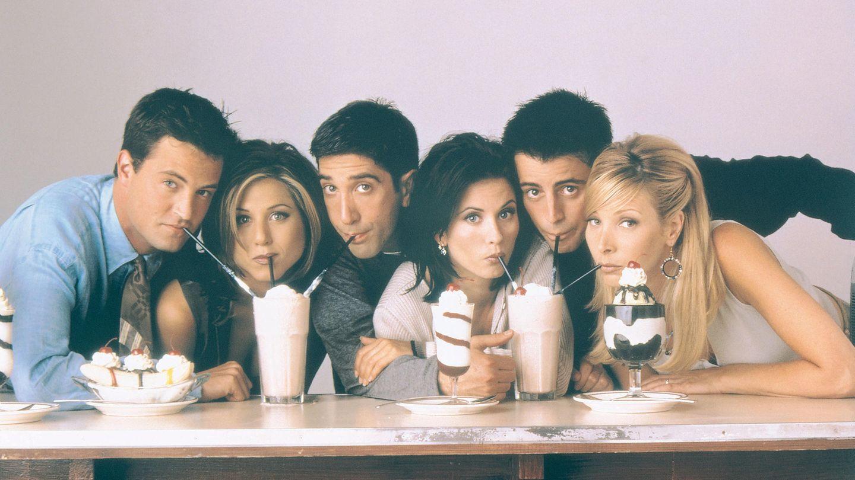 """Friends""-Comback angeblich perfekt: Reunion-Special in Planung"