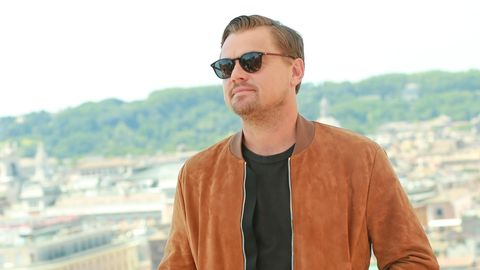Leonardo di Caprio darf sich ebenfalls über Luxus-Geschenke freuen
