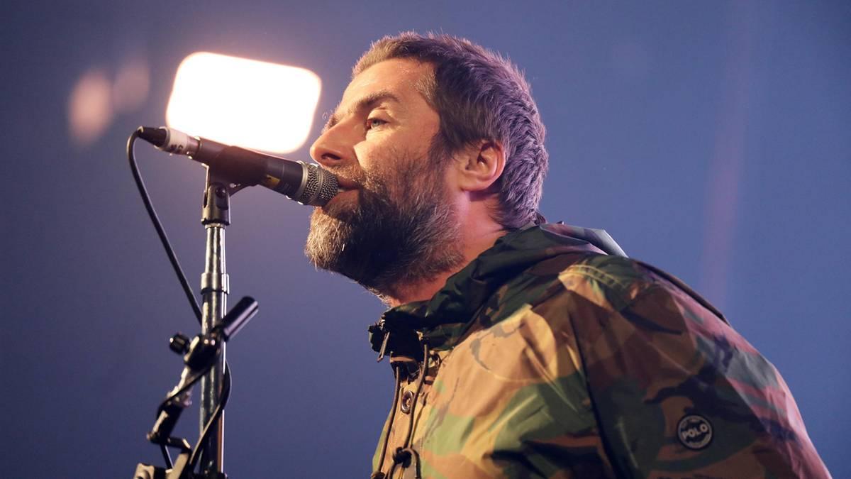 """Liam Gallagher über Oasis-Reunion: """"Noel und ich müssen uns wieder verstehen"""""""