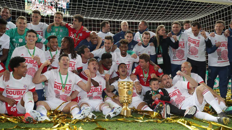FC Bayern DFB-Pokal
