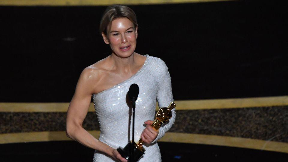 Oscars Renée Zellweger