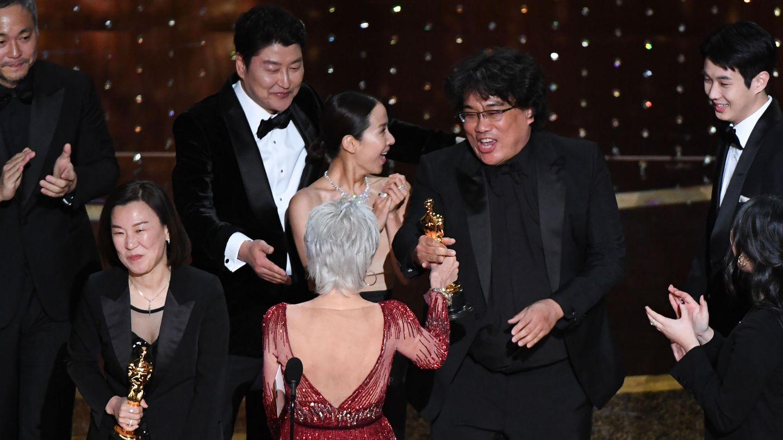 "Oscars 2020 ""Parasite"""